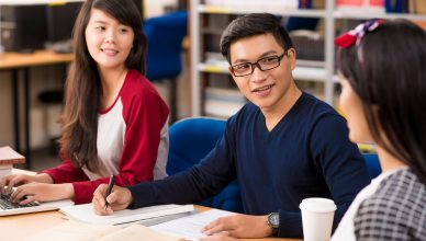 Học Tiếng Trung Chất Lượng Tại Sài Gòn