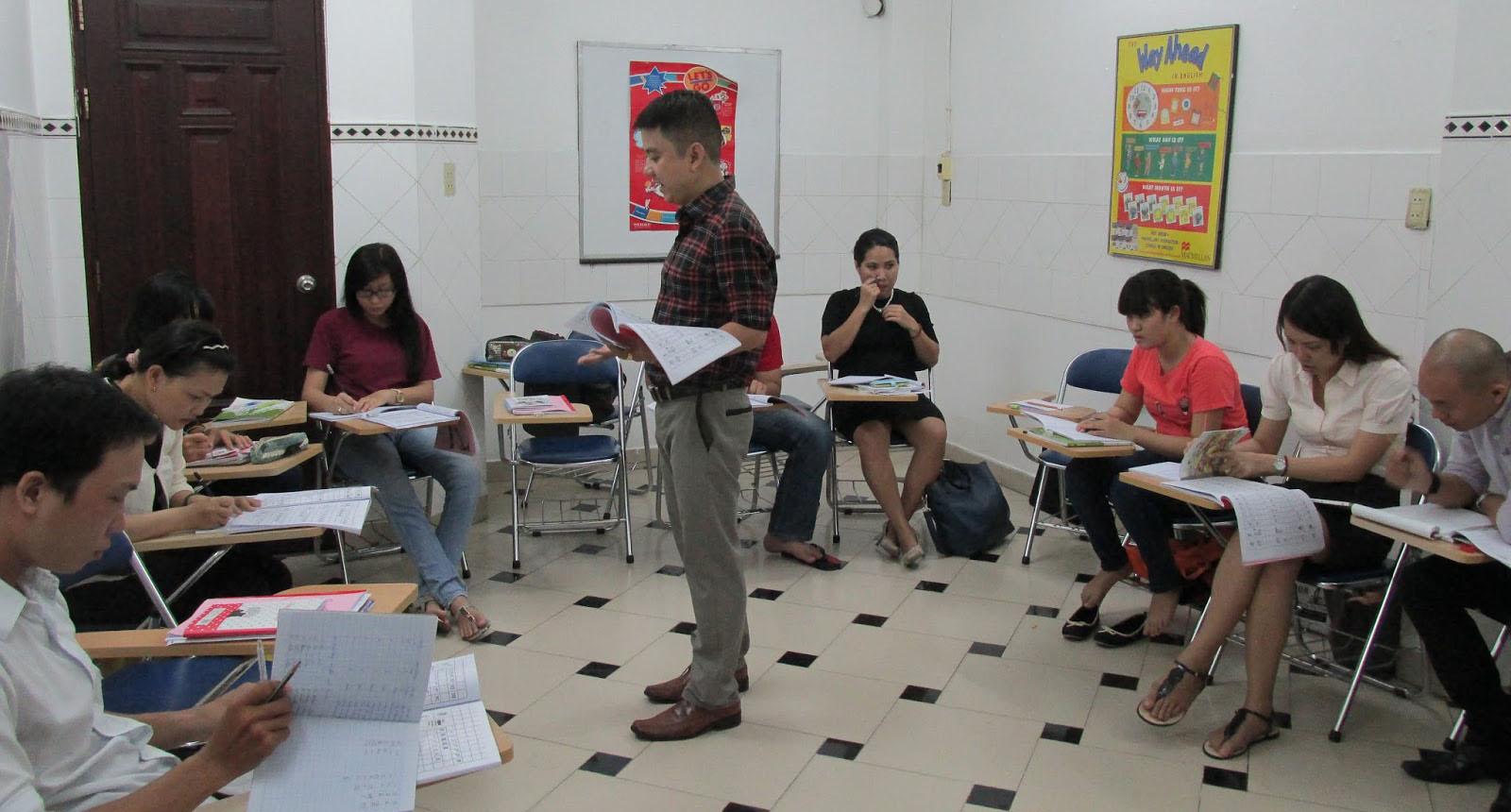 Trung Tâm Tiếng Trung CHINESE Có Tốt Không?