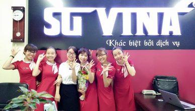 Trung tâm tiếng Trung Sài Gòn Vina có tốt không?