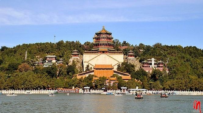 Top 10 Địa Điểm Du Lịch Nổi Tiếng Tại Trung Quốc