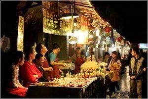 Hẻm Hộ Bộ, thành phố Vũ Hán, tỉnh Hồ Bắc