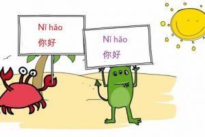 Học cụm từ tiếng Trung