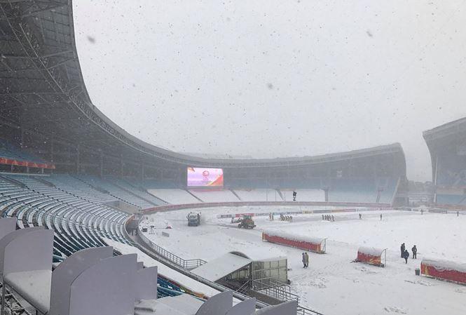 Sân vận động Changzhou Olympic Sports Centre