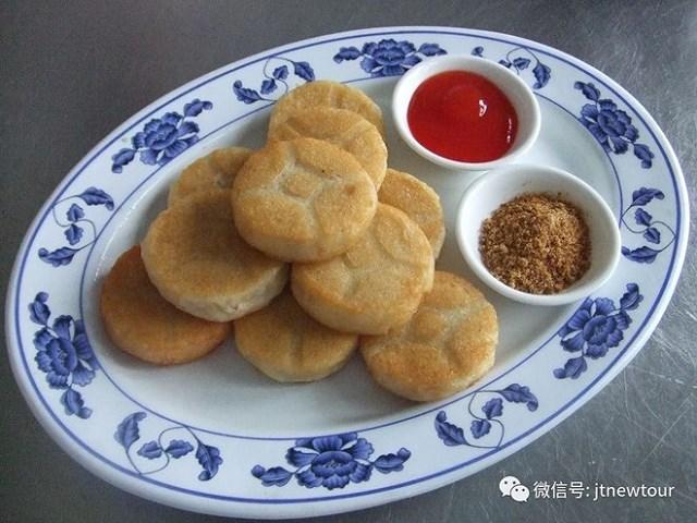 Bánh rán Thường Châu