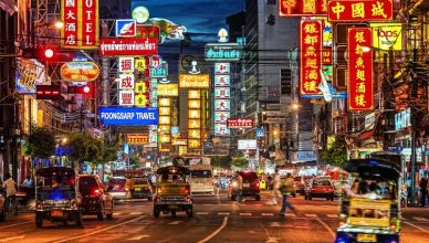 China Town là gì? Top China Town nổi tiếng thế giới.