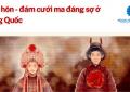 Minh hôn - đám cưới ma đáng sợ ở Trung Quốc